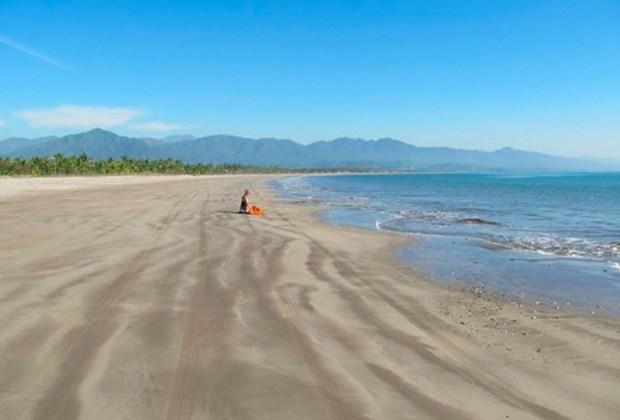 ¿Ya conoces las principales playas de México? Estas son las siguientes en la lista - matanchen-1024x694