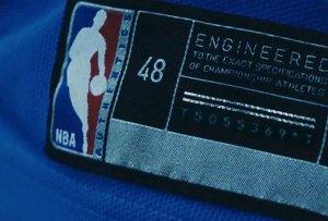 ¡Los nuevos jerseys de la NBA harán que sientas como si estuvieras en la cancha!