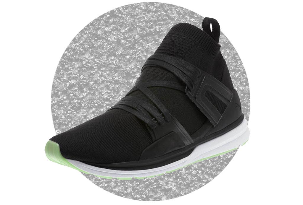 """Los sneakers para ELLOS en versión """"All Black"""" - negro-2"""