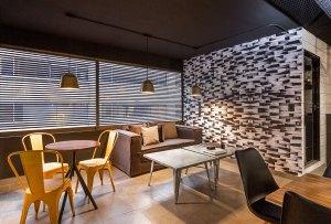 Te decimos cómo renovar tu hogar con la última tendencia de papel tapiz