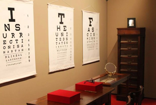 Happenings: lo que debes hacer este fin de semana (20-22 oct) - optica-bronstein-trotsky-1-1024x694