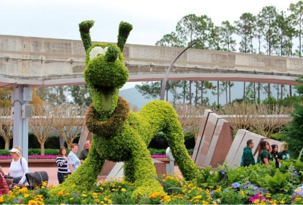 ¡Algunos lugares de Disney ya son pet-friendly! - pluto-1024x694