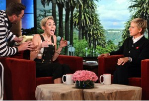 Los mejores sustos a celebridades en el show de Ellen DeGeneres