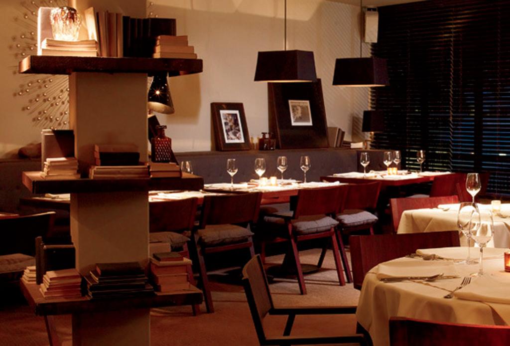 Presentamos los restaurantes más románticos y exclusivos de la CDMX