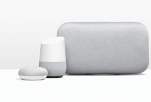 ¿Cuáles son las diferencias entre Google Home y Google Home Max?