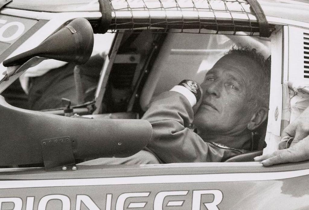 Por primera vez el legendario Rolex de Paul Newman está a la venta