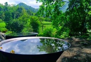 Kawa Bath: una nueva manera de relajarte en Filipinas