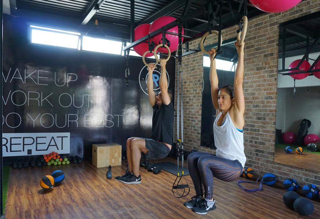¿Sabes lo que es un gym boutique? - room1