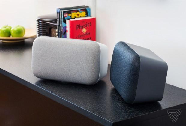 ¿Cuáles son las diferencias entre Google Home y Google Home Max? - smartsound-1024x694