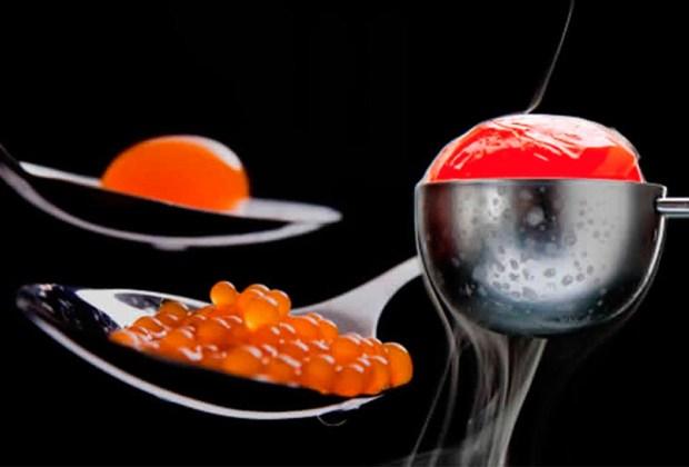 8 datos b sicos que debes saber a cerca de la gastronom a for Tecnicas de cocina molecular