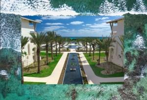 Este hotel en Riviera Maya solo usa productos locales
