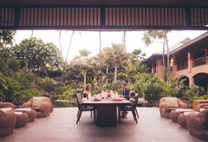 Four Seasons y NetJets se unen para ofrecer 3 nuevas experiencias extraordinarias