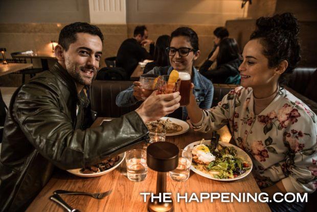 Luis Gerardo Méndez y sus mejores amigas conocieron Toronto y Ottawa al estilo The Happening - 4l1a7575