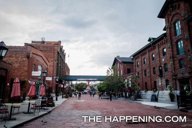 Luis Gerardo Méndez y sus mejores amigas conocieron Toronto y Ottawa al estilo The Happening - 4l1a7869