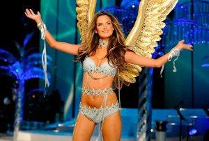 ¿A qué edad se retiraron las ángeles originales de Victoria's Secret?