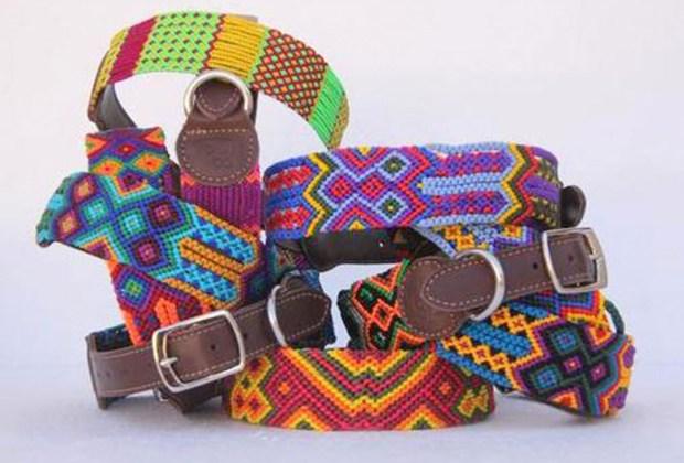 ¡Ya puedes vestir a tu mascota con artesanía mexicana! - bo-1024x694