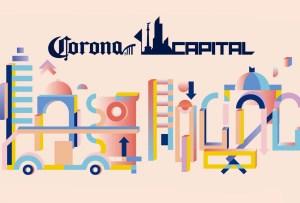 Vive el Corona Capital como nunca antes con la experiencia Citibanamex PLUS