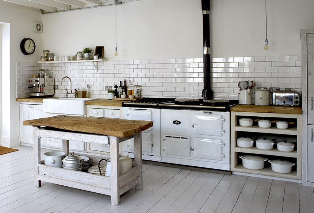 ¿Obsesionado con la decoración all-white? Sigue estas cuentas de Instagram