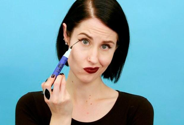 Oops Eyeliner: el delineador que corrige cualquier error al pintarte - error-1024x694