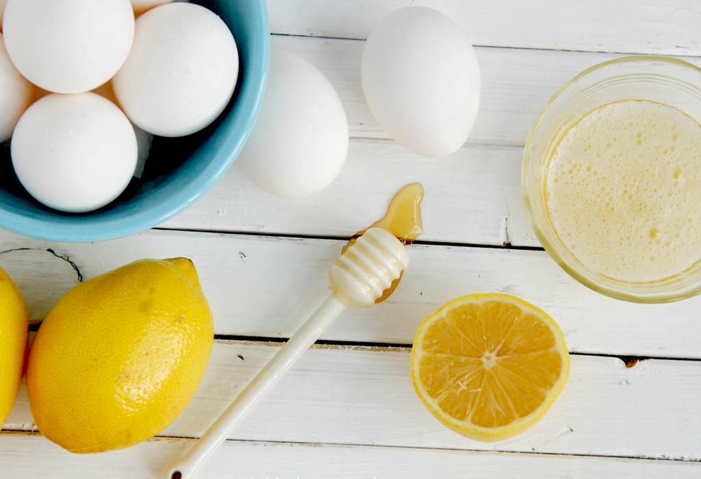 Cómo mantener tus cejas gruesas y saludables de forma natural - huevomask-1024x700
