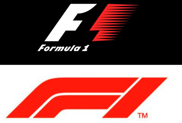 Lo que debes de saber del nuevo logo de la F1 - logos-f1-1024x694