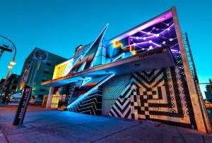 Un MUST en tu siguiente visita a Las Vegas: un tour de arte urbano