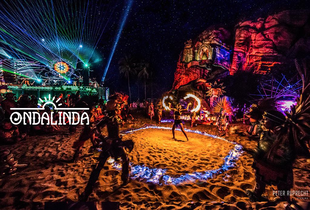 Los festivales de música alrededor de México de la segunda mitad del año