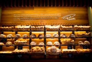 Starbucks abre panadería italiana en sus nuevas sucursales