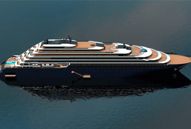 ¡Ritz-Carlton tendrá su propia colección de cruceros! - ritz-carlton-1024x694