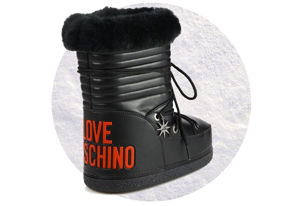Las botas para esquiar más cool para ELLAS - bota-nieve-5