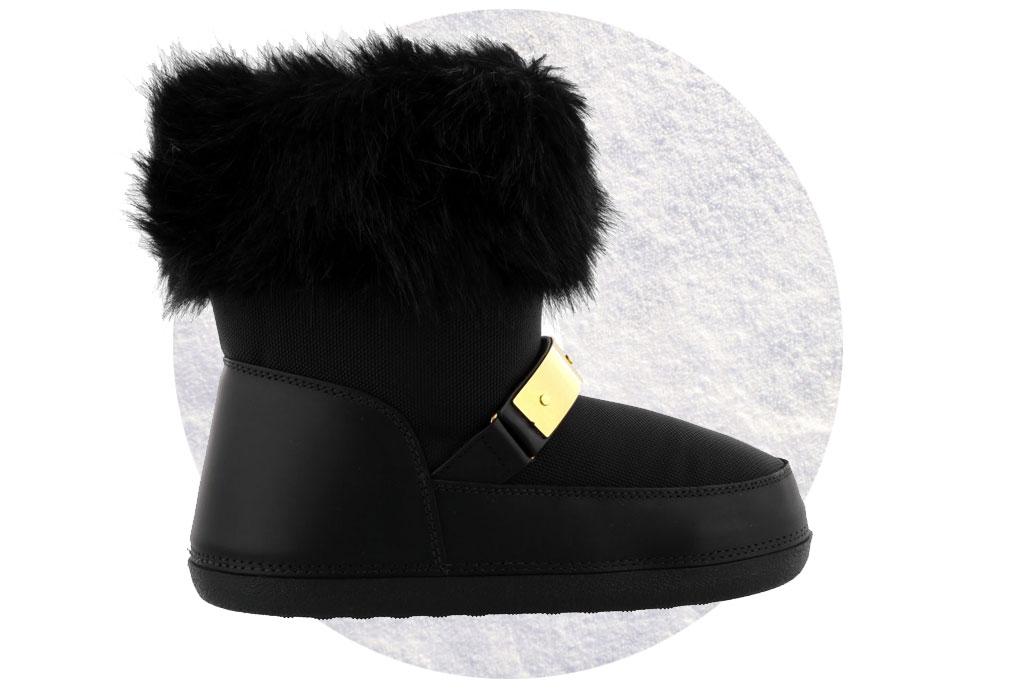 Las botas para esquiar más cool para ELLAS - botas-nieve-2