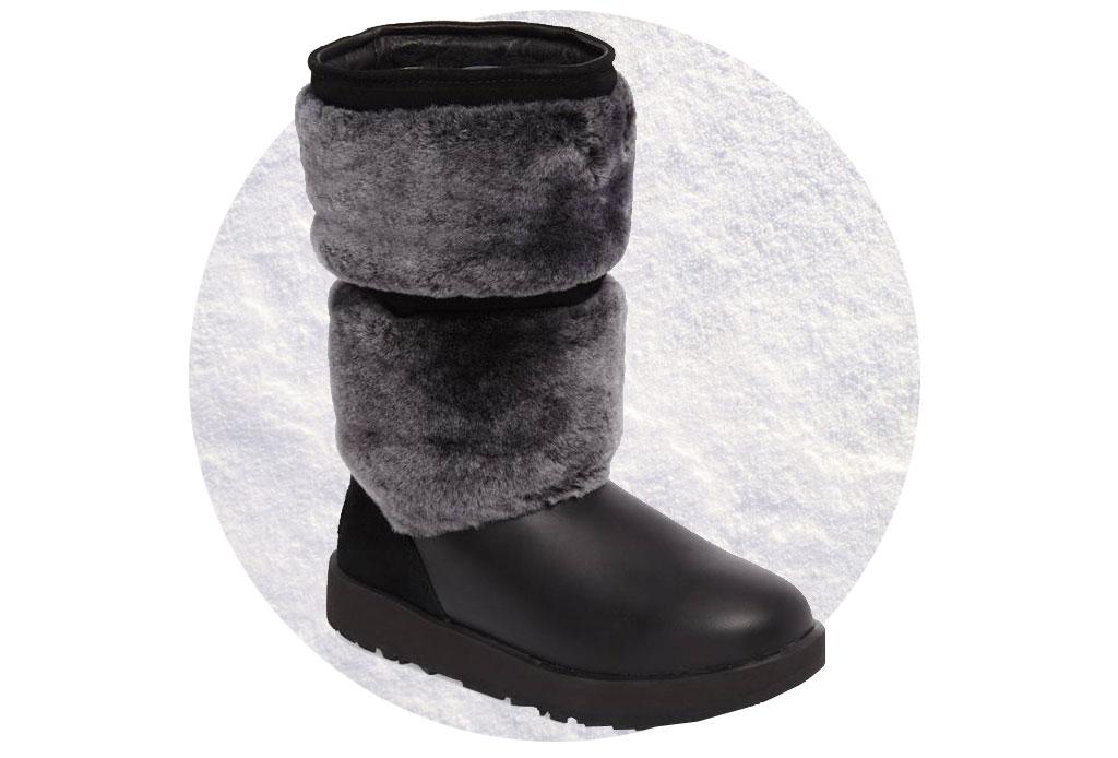 Las botas para esquiar más cool para ELLAS - botas-para-esquiar-7