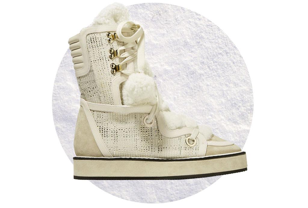 Las botas para esquiar más cool para ELLAS - botas-para-esquiar