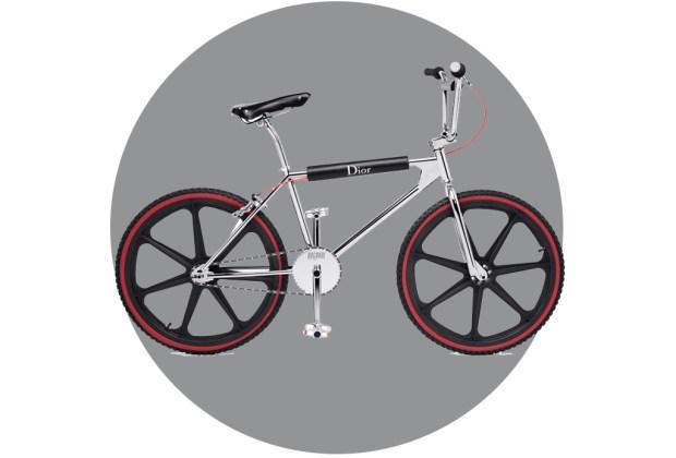 ¡Dior Homme lanza una bicicleta BMX! - dior-homme-1024x694