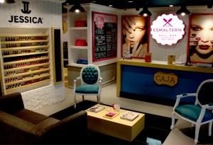 La Esmaltería es el exclusivo lugar que Jessica Nails creó para consentirte