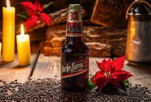 La cervezas navideñas de edición limitada que no te puedes quedar sin probar