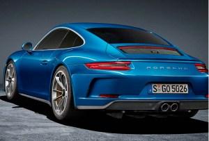 Porsche usará lentes de realidad aumentada para sus servicios técnicos