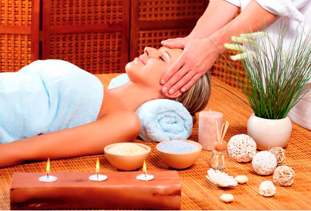 Estos son los beneficios de un masaje holístico
