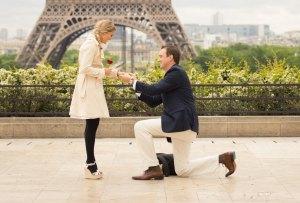 ¡La playlist ideal para pedirle matrimonio!