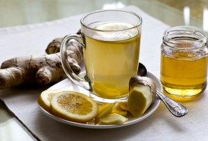 ¿Comiste en exceso? Estos remedios te ayudarán a sentirte mejor