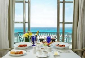 Si vas a Cancún, The Ritz-Carlton es el resort para vivir una experiencia única
