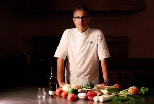 El Arte de Ir Despacio: la inspiración del chef Guillermo González Beristáin