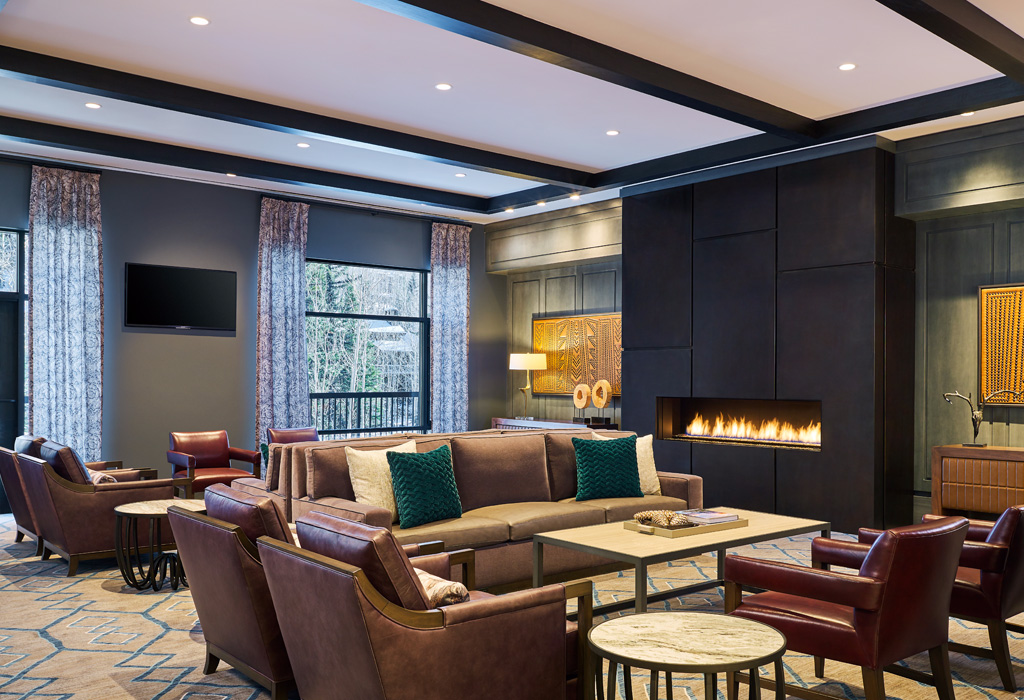 Este es el nuevo hotel donde debes hospedarte en tu próxima visita a Vail - talisa