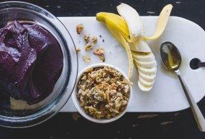 ¡Ya puedes preparar tu propio açai bowl con estos productos!