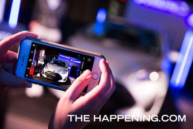 Toyota le da la bienvenida a dos innovadores modelos: PriusC y C-HR - aspecto_09