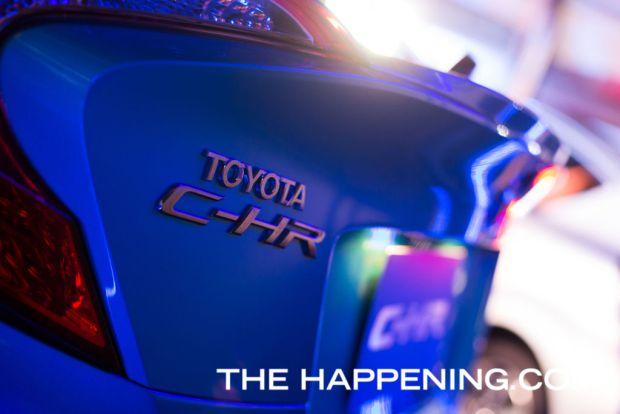 Toyota le da la bienvenida a dos innovadores modelos: PriusC y C-HR - aspecto_16