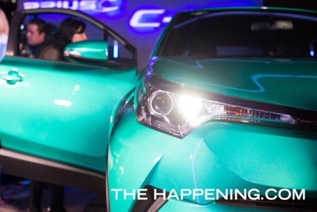 Toyota le da la bienvenida a dos innovadores modelos: PriusC y C-HR - aspecto_21