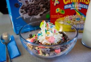 El Ring Cereal Bar: el hot spot más original de Querétaro