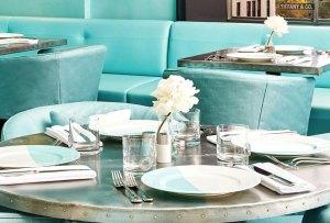 ¡Por fin podrás tener un verdadero Breakfast At Tiffany's en Nueva York!