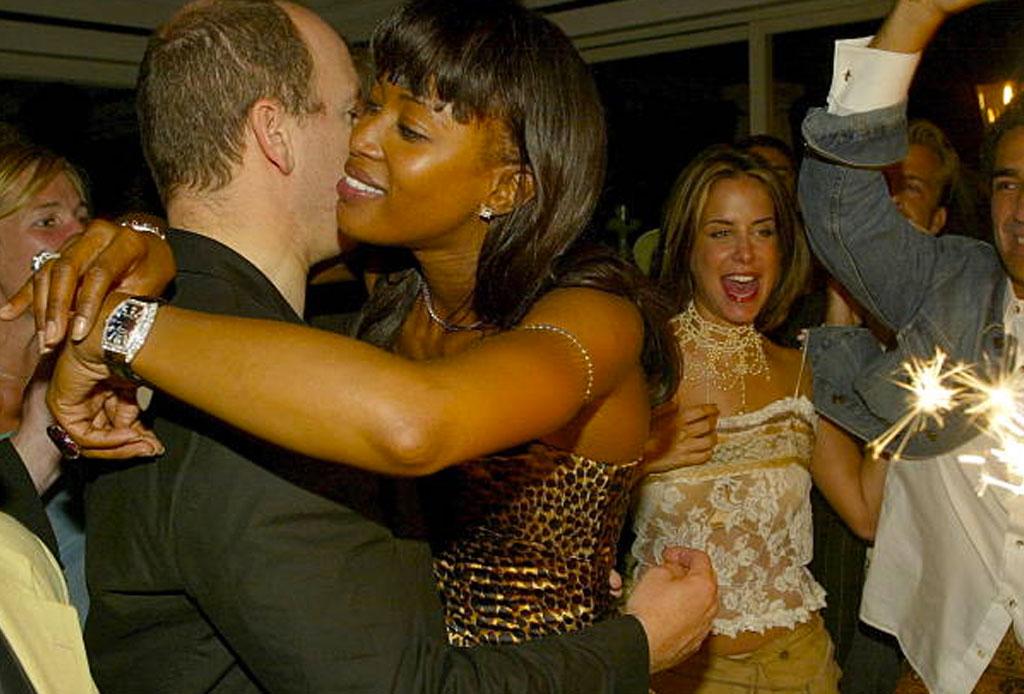 Seguro no sabías que estas celebridades salieron con alguien de la realeza - celebridades-y-realeza-3